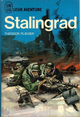 Stalingrad - Livre entier