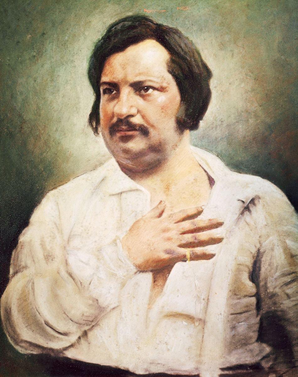 """Lis et rature, mais ne détruis pas !: """"Ferragus"""" de Balzac, étude d'une  oeuvre intégrale."""