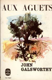 Aux aguets de John Galsworthy - IDEOZ Voyages